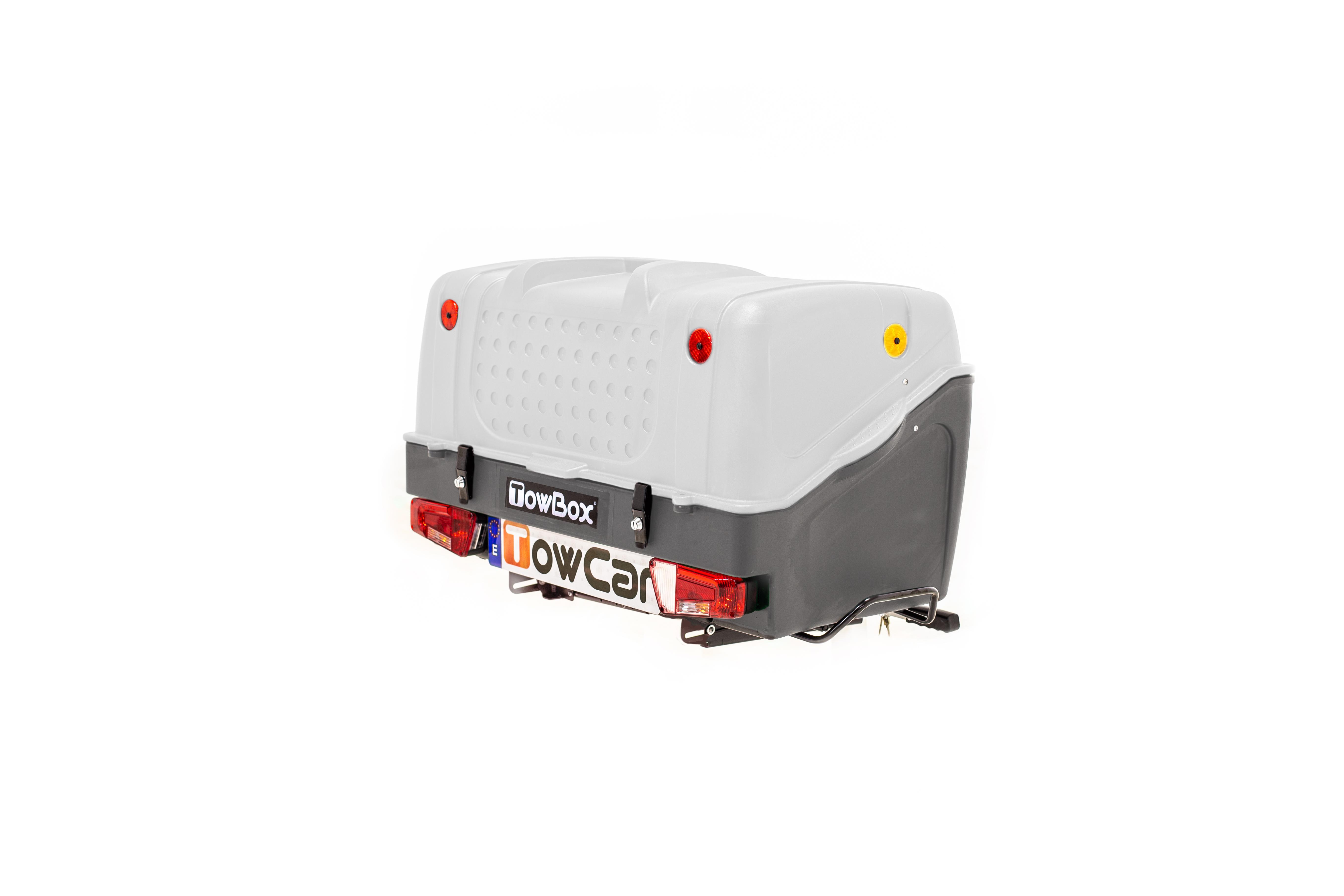 Towbox V1 Gris Towcar