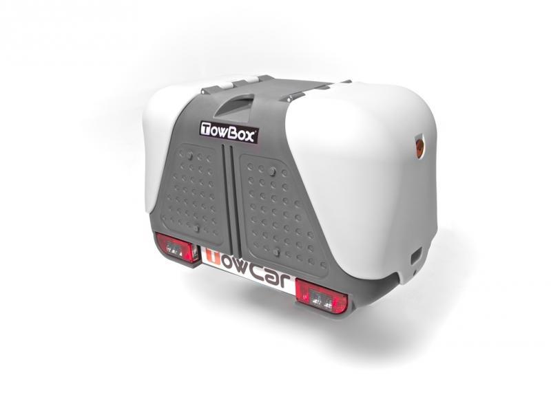 Towbox V2 Gris Towcar