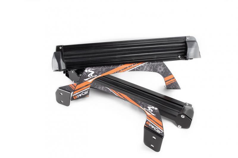 adaptador para esqui